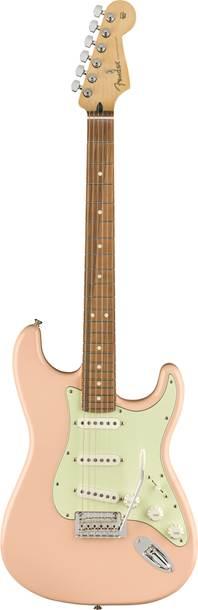 Fender FSR Player Strat Shell Pink PF