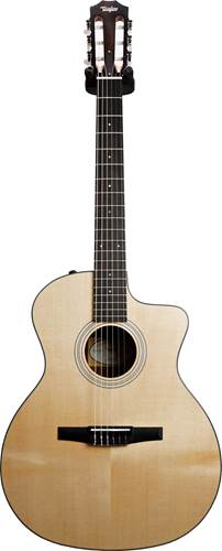 Taylor 114ce-N Limited Edition Ovangkol