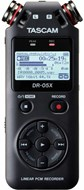 Tascam DR-05X Audio Recorder