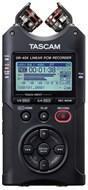 Tascam DR-40X 4 Track Audio Recorder