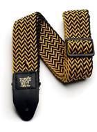 Ernie Ball Yellow Jacket Polyspun Strap