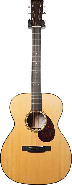 Martin Custom Shop OM Sitka Spruce Top Sinker Mahogany Mahogany Back and Sides (Ex-Demo) #M2226384