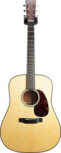 Martin Custom Shop Dreadnought Sitka Spruce Top Sinker Mahogany Back and Sides
