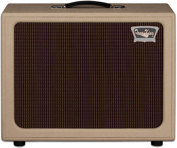 Tone King 112 Open Back Cab Cream