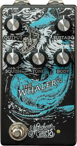 Matthews Effects Whaler Fuzz