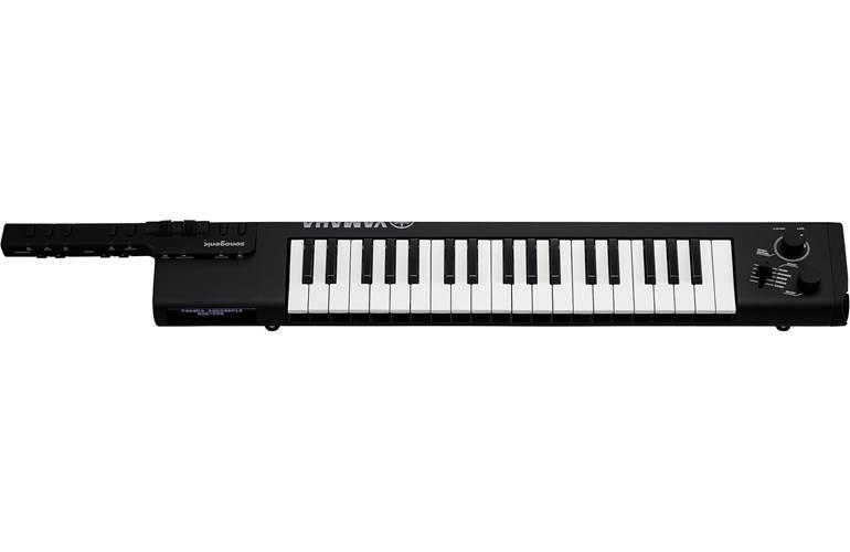Yamaha SHS-500B Black Sonogenic Keytar (Ex-Demo) #N/A