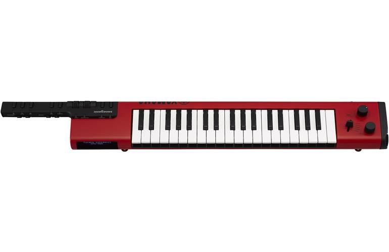 Yamaha SHS-500RD Red Sonogenic Keytar (Ex-Demo) #BEZH01033