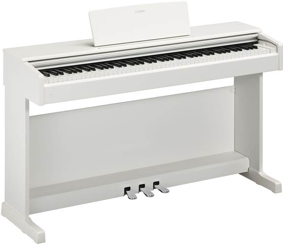 Yamaha YDP-144WH White
