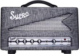 Supro 1605RH Limited Edition Reverb Head
