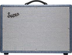 Supro 1624T Dual Tone 1x12 Combo