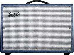 Supro 1650RT Royal Reverb 2x10 Combo