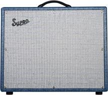 Supro 1675RT Rhythm Master 1x15 Combo