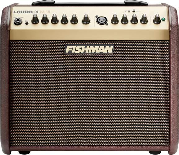 Fishman PRO-LBT-500 Loudbox Mini Bluetooth