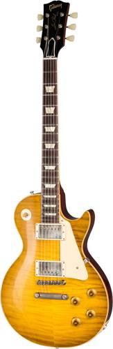 Gibson Custom Shop 60th Anniversary 1959 Les Paul Standard VOS Green Lemon Fade