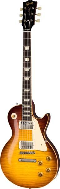 Gibson Custom Shop 60th Anniversary 1959 Les Paul Standard VOS Slow Iced Tea Fade