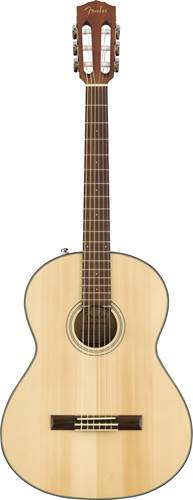 Fender CN-60S Natural WN