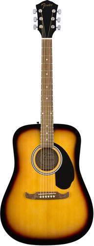 Fender FA-125 Sunburst WN