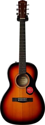 Fender CP-60S Sunburst WN