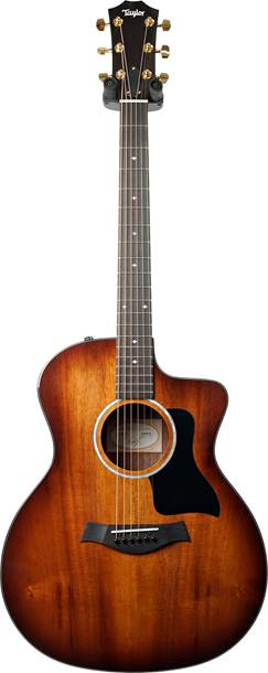 Taylor 200 Deluxe Series 224ce-K DLX (Gold Tuners) #2108099458