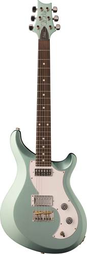 PRS S2 Vela Frost Green Metallic Dots