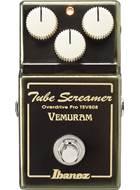 Ibanez TSV808 Overdrive Vemuram Tubescreamer