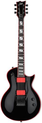 ESP LTD GH-600 Gary Holt Black