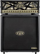 EVH 5150IIIS EL34 Head and 4x12 Cab Set