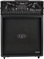 EVH 5150III 100s Black and 4x12 Set
