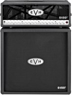 EVH 5150III Black and 4x12 Set