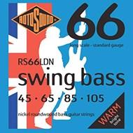 Rotosound RS66LDN Nickel Swing Bass 45-105