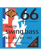Rotosound RS66LDN Nickel Swing Bass 45-105