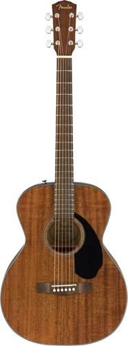 Fender FSR CC-60S All Mahogany Satin