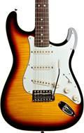 Fender Aerodyne Classic Strat FMT 3 Tone Sunburst (Ex-Demo) #JD18015479