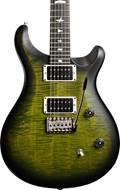 PRS LTD Edition CE24 Satin Faded Jade Smokeburst
