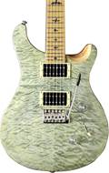 PRS SE Custom 24 Ltd Edition Trampas Green Quilt Roasted MN