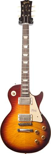 Gibson Custom Shop 1959 Les Paul Standard Murphy Aged Cherry Darkburst #99304