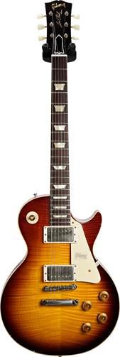 Gibson Custom Shop 1959 Les Paul Standard Murphy Aged Cherry Darkburst #99306