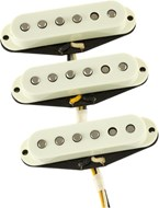 Fender Custom Shop Josefina Tomatillo Strat Pickup Set