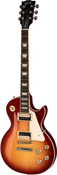 Gibson Les Paul Classic Heritage Cherry Sunburst