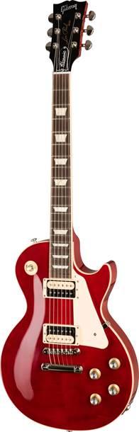 Gibson Les Paul Classic Translucent Cherry