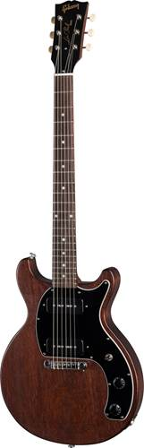 Gibson Les Paul Special Tribute DC Worn Brown