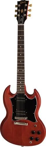 Gibson SG Tribute Vintage Cherry Satin