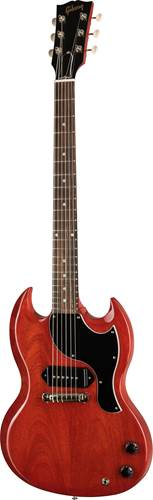 Gibson SG Junior Vintage Cherry