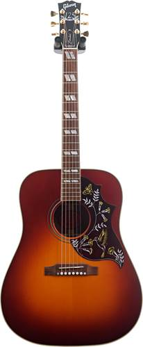 Gibson 125th Anniversary Hummingbird Autumn Burst