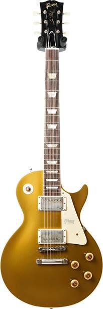 Gibson Custom Shop 1957 Les Paul Goldtop Darkback Reissue VOS