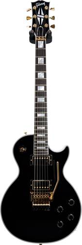 Gibson Custom Shop Les Paul Axcess Custom with Ebony Fingerboard Floyd Rose Gloss