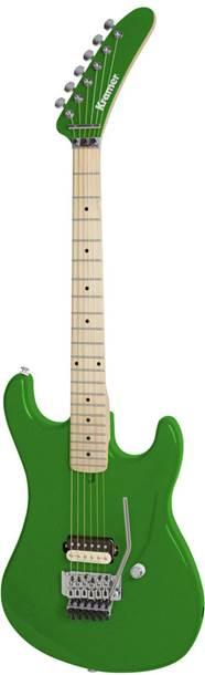 Kramer The 84 Green Soda