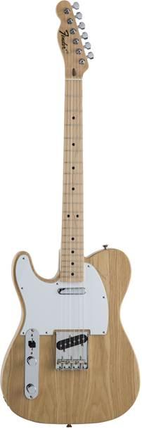 Fender Japanese FSR Traditional 70s Tele Natural MN LH