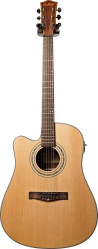 EastCoast D1SCEL Satin Natural LH