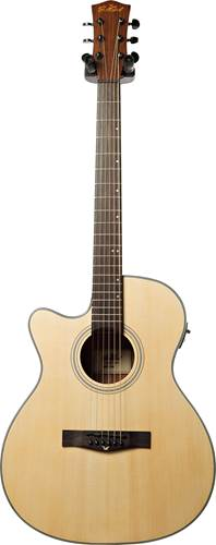 EastCoast G1CEL Satin Natural LH